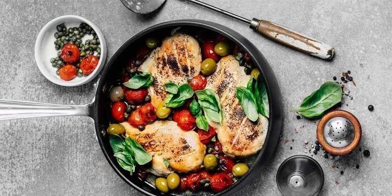 Listado de alimentos que reparan el intestino permeable