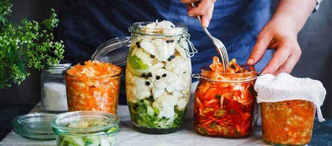 Alimentos intestino permeable